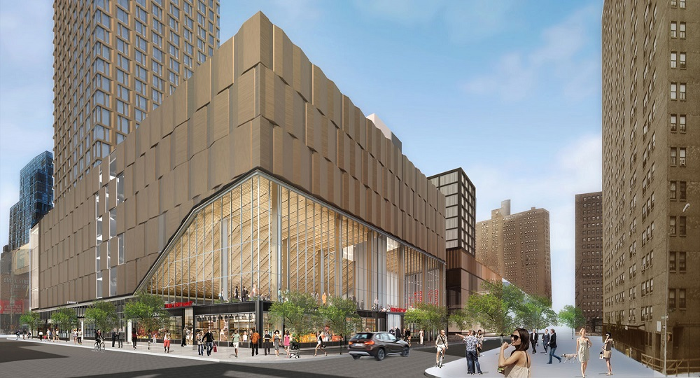 REVEALED: What the Development Replacing the Essex Street Market Could ...